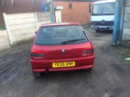 peugeot 306 peugeot 306 diesel mot april 2018 in manchester gumtree