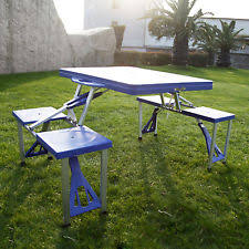 patio u0026 garden tables with balcony hanging ebay