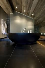 20 amazing bathroom designs with natural stone bathtub rilane