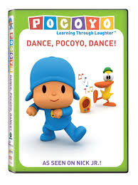 pocoyo halloween dance pocoyo dance dvd and langers juice brite and bubbly
