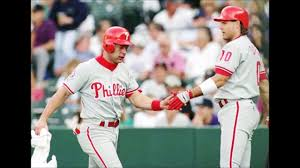Former Phillie Lenny Dykstra Talks About Life And His New - lenny dykstra right before darren daulton s life celebration
