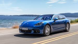ugly porsche porsche panamera sport turismo 2017 review by car magazine