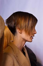 long hair in front short in back 10 short choppy hairstyles to inspire you
