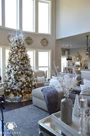 cheap christmas decorations living room christmas decoration ideas beautiful christmas tree