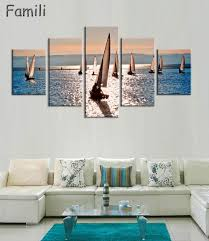 aliexpress com buy 5pieces high quality painting home living