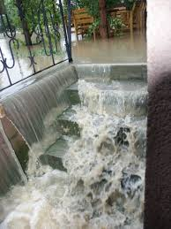 flood proofing your basement with epoxy resin coatings