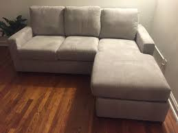 berin day u0026 night sleeper sofa with chaise modern sleeper sofas