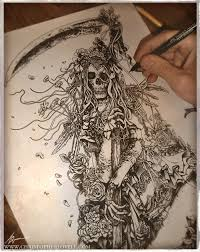 santamuerte explore santamuerte on deviantart