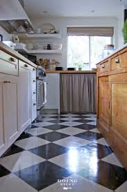 Tiles For The Kitchen Floor Diy Home Floor Burnisher From Car Polisher And Burnishing Pads The