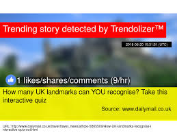 Colorado Travel Quiz images How many uk landmarks can you recognise take this interactive quiz jpg