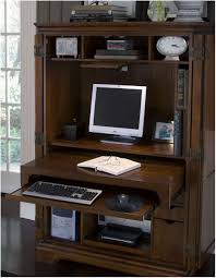 Orchard Hills Computer Desk With Hutch by Armoire Computer Desk Walmart Large Image For Oak Mirror Jewelry