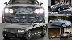 Msrp Bentley Continental Gt 2008 Bentley Continental Gt News Reviews Msrp Ratings With