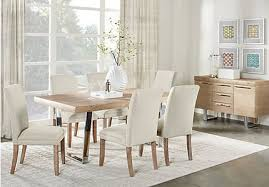 Dining Room Sets With Fabric Chairs by Dining Room Table U0026 Chair Sets For Sale