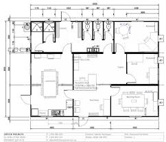 Free Floor Plan by Free Floorplan For Your Office Fitout In Brisbane
