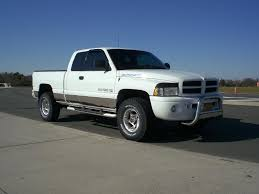 Dodge Ram 99 - found a bull bar that worked with my 2001 sport 1500 dodge ram