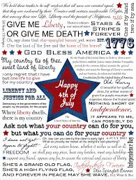 Happy Fourth Birthday Quotes 4th Of July Quotes
