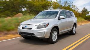 gas mileage on toyota rav4 2014 toyota rav4 ev top 10 best gas mileage hybrid cars 2014