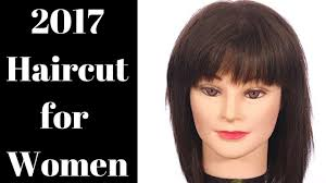 2 year hair cut 2017 haircut for women thesalonguy youtube