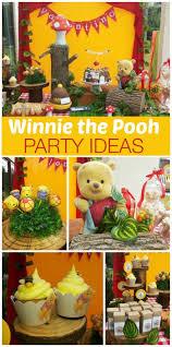 Winnie The Pooh Invitation Cards Best 25 Oso Pooh Ideas On Pinterest Tatuaje De Pájaro En árbol