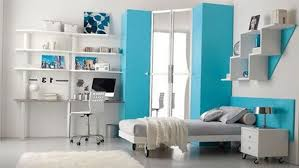 interior bedroom mixing paint colors bright blue for modern also