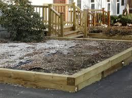 outdoor eco friendly lowes landscape timbers u2014 boyslashfriend com