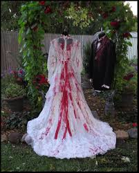 bloody vampire costume vampire dress bloody zombie bride of