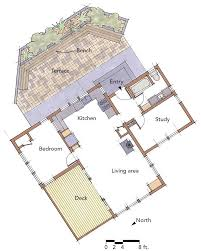 800 sq ft open floor plans this 800 sq ft cottage uses 10 strategies for great comfort and