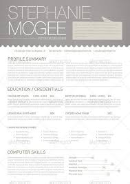 interior design resume template sample designer resume template