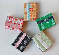 gift card wallet small wallet grab bag binski s studio