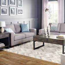 coffee table grey living room sofa design beautiful grey lawson sofa with blue pillow wooden
