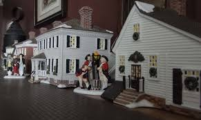 passion for the past dept 56 u0026 the colonial williamsburg lighted