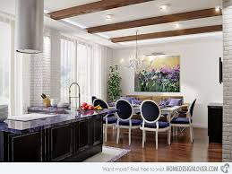 Home Color Schemes Interior by 15 Admirable Dining Room Color Schemes Home Design Lover
