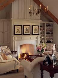 cottage livingroom 445 best cottage living rooms images on cottage living