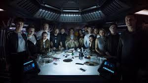 O Hospedeiro Filme - jornal do povo alien covenant