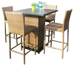Patio Bar Height Tables Beautiful Patio Bar Chairs And Add To Cart 83 Patio Bar Height