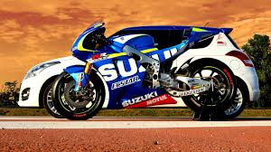 suzuki gsx rr and swift sport suzuki ecstar pinterest suzuki