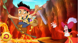 hq disney jr magical journey jake neverland pirates
