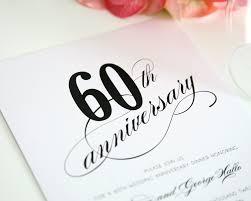 60th anniversary invitations templates 60th wedding invitations also 60th wedding anniversary