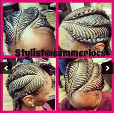 hair braided on the top but cut close on the side 97 best black braids images on pinterest black braids braid