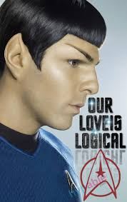 trek valentines day cards s day card trek spock trek