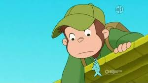 watch curious george season 7 episode 2a otter friends