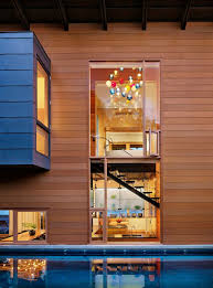 house for ironman triathlete packed with stunning architectural