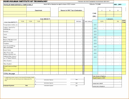 excel expense report itinerary template sample expenses invoice