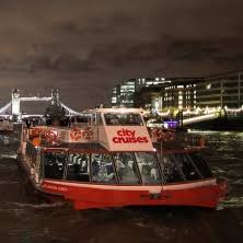 river of lights tickets city cruises river lights cruise london 25 02 18 tickets eventim