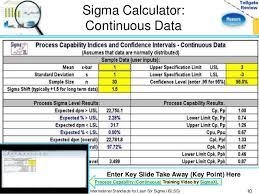 Capability Study Excel Template 28 Capability Study Excel Template 28 Capability Report