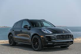 2017 porsche macan base 2017 porsche macan gts silver arrow cars ltd