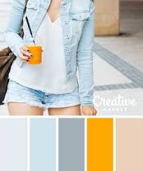 15 fresh color palettes for spring spring spring colors and by