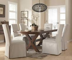 Slip Covers Dining Room Chairs - lummy slip covers for dining room chairs