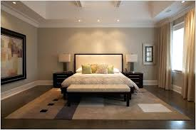 Bedroom Recessed Lighting Bedroom Recessed Lighting Ideas Stylish Bedroom Designed With