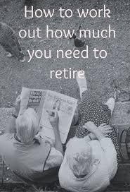 How Much To Retire Comfortably Les 25 Meilleures Idées De La Catégorie How Much To Retire Sur